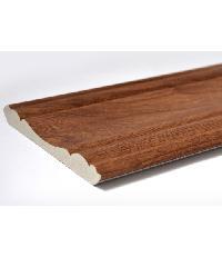 GREAT WOOD บัวบน สีเชอร์รี่#CH02 2.7ม. FCR-1004A