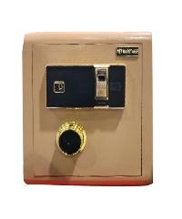 Haritage ตู้เซฟสแกนลายนิ้วมือ ขนาด36x31x40ซม. BGX-40/ZW-GD  สีทอง