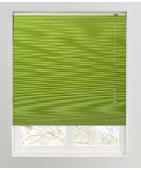 Davinci ม่านจีบทึบแสง  ขนาด 90x160ซม. BC-002C-5154-90GN สีเขียว