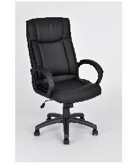 SMITH เก้าอี้สำนักงาน  HENRIK BLACK ดำ
