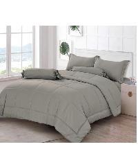 Truffle ชุดผ้าปูที่นอน กาลิโต้ 4 ชิ้น ขนาด 3.5 ฟุต FSS35-401