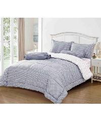 Truffle ชุดผ้าปูที่นอน กาลิโต้ 4 ชิ้น ขนาด 3.5 ฟุต FSS35-405