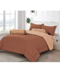 Truffle ชุดผ้าปูที่นอน กาลิโต้ 6 ชิ้น ขนาด 6 ฟุต FSS6-601