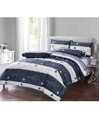 Truffle ชุดผ้าปูที่นอน กาลิโต้ 6 ชิ้น ขนาด 6 ฟุต  FSS6-612