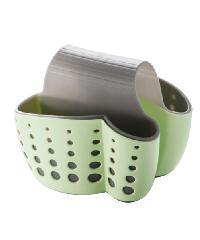 UCHI ตะกร้าใส่ของแบบพาด SG008-GREEN สีเขียว