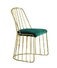 Pulito เก้าอี้ ขนาด 47×46×79cm. SQ012 สีเขียว