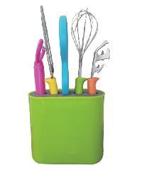 - ชุดอุปกรณ์ทำครัว 6 ชิ้น   ZXTX012-GN  สีเขียว