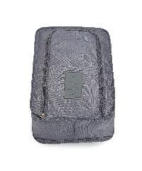- กระเป๋าจัดเก็บรองเท้า ขนาด 21x30x11.5 cm   ZRH-023-GY  สีเทา
