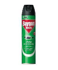 ไบกอน ไบกอนเขียวสเปรย์  300มล.