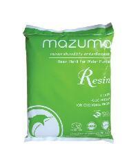 MAZUMA สารกรองเรซิน 1ลิตร(ถุง)