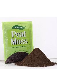 เจียไต๋ วัสดุเพาะเมล็ดและต้นกล้า พีทมอส บรรจุ 5 ลิตร - เขียว