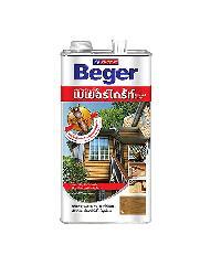 Beger เบเยอร์ไดร้ท์ ชนิดทา สูตรน้ำ ขนาด 1.5 ลิตร - ชา