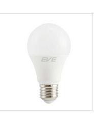 EVE หลอดแอลอีดี ขนาด 5 วัตต์  เดย์ไลท์ E27 A60 LT  สีขาว