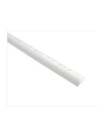 MAC คิ้วกระเบื้อง PVC SUPER UV (8 mm) M20 สีครีม
