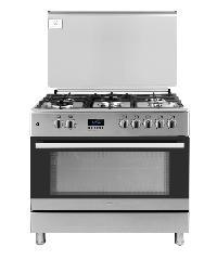 TEKA เตาอบไฟฟ้าแบบตั้งพื้น Freestanding Cooker FS 96F RD 5G TEKA -