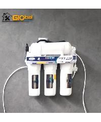 Global house บริการติดตั้งเครื่องกรองน้ำดื่ม (มีระบบไฟ) ไม่เกิน 5 ขั้นตอน