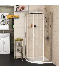 Global house บริการติดตั้งอ่างอาบน้ำ มีระบบน้ำวน  (แบบเปลือย)