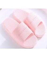 PRIMO รองเท้าแตะ PVC เบอร์ 38-39 MLL053 สีชมพู