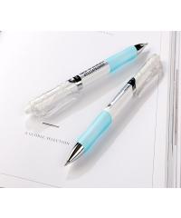 USUPSO ปากกาเจล K35 สีน้ำเงิน