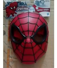 Sanook&Toys  หน้ากาก Spider man A1514 สีแดง