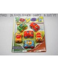 Sanook&Toys รถยนต์วิ่งได้ 276821