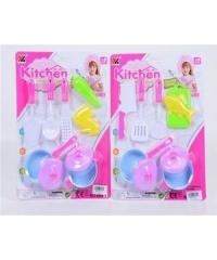 Sanook&Toys ของเล่นชุดครัว 300385