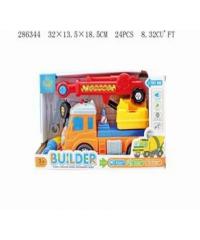 Sanook&Toys  รถโมเดล  286344