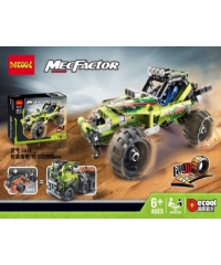 Sanook&Toys ชุด Desert racer  3414