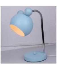 EILON โคมไฟตั้งโต๊ะ Modern  MT51622-1E  สีฟ้า