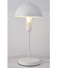 EILON โคมไฟตั้งโต๊ะ Modern  MT52223D-1  สีเทา