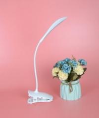 EILON โคมไฟตั้งโต๊ะ Modern  LE-1910  สีขาว