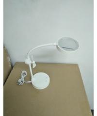 EILON โคมไฟตั้งโต๊ะ Modern  LE-1924  สีขาว