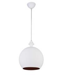 EILON โคมไฟแขวน Modern SKD-P039  สีขาว