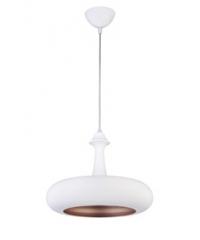 EILON โคมไฟแขวน Modern  SKD-P040  สีขาว