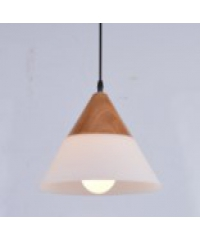 EILON โคมไฟแขวน Loft  40971-1 สีขาว
