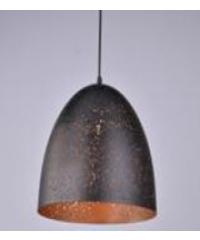 EILON โคมไฟแขวน Modern  42734-Φ300 สีดำ