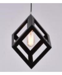 EILON โคมไฟแขวน ลอฟ 42319 สีดำ