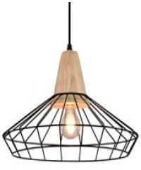 EILON โคมไฟแขวน Loft  YD-DT1560L ดำ