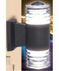 EILON โคมไฟผนังโมเดิร์น  SZ-2654 กันน้ำ IP65 5W*2
