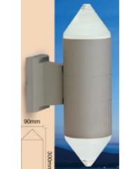 EILON โคมไฟผนังโมเดิร์น  SZ-2384 กันน้ำ IP65 5W*2