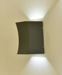 ELON โคมไฟผนังโมเดิร์น กันน้ำ IP70 7W*12 SZ-2866