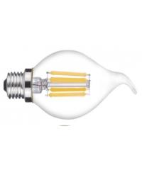 EILON หลอด LED ฟิลาเมนต์ Edison E27  4 วัตต์ GY-003