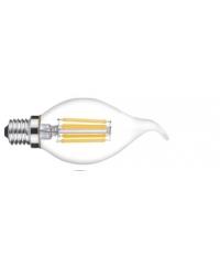 EILON หลอด LED ฟิลาเมนต์ Edison E27  6 วัตต์   GY-004