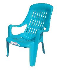 FREEZETO เก้าอี้สุขสบาย  FT-234 สีฟ้า
