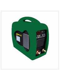 LONG WELL เครื่องเชื่อมไฟฟ้า ระบบอินเวอร์เตอร์ MMA-150 HDPE Microcontroller เขีย