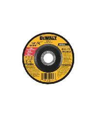 DeWALT แผ่นตัดเหล็ก 4 นิ้ว 100x2.5x16 มม. DWA4520FA-B1 สีเหลือง