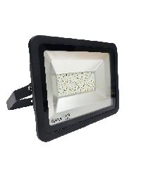 GATA โคมฟลัดไลท์ LED 150W Warm (สว่างพิเศษ) สีดำ