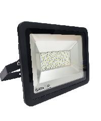GATA โคมฟลัดไลท์ LED 200W Day (สว่างพิเศษ) โคมฟลัดไลท์ LED 200W Day สีดำ (สว่างพิเศษ) สีดำ