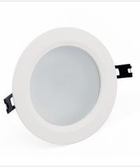 GATA โคมดาวไลท์ LED 4นิ้ว Downlight LED 8W Day ขาว