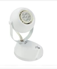GATA โคม LED ทรงกลม 5W Tracklight LED 5W ขาว
